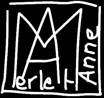 Logo Anne Merlet